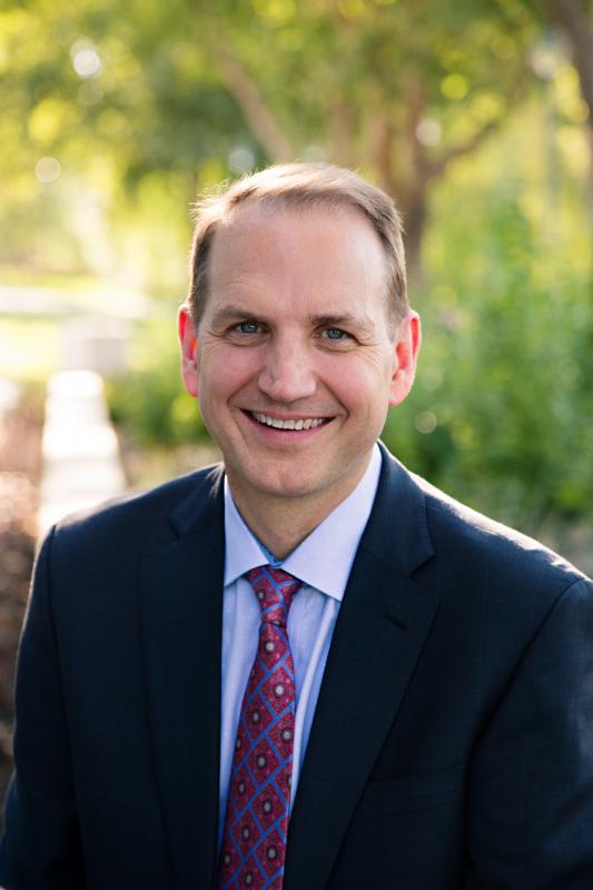 Dr. Brian Schwartz